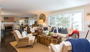 Interior Design At Home Kdhamptons Design At Home With All American Anchorman Chris