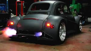 Lamborghini Murcielago Widebody - lamborghini powered fiat 500 video ebeasts com