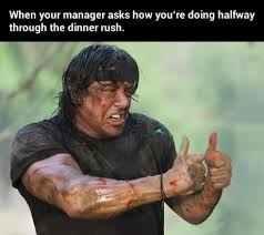 Restaurant Memes - 30 restaurant memes that will make you nod in agreement