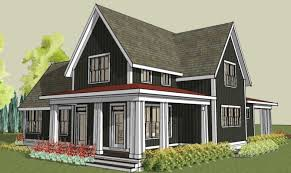 Single Story Farmhouse Plans Collections Of One Story Farmhouse Plans Free Home Designs