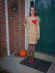 Halloween Voodoo Doll Costume Voodoo Doll Costume Halloween Voodoo Dolls Voodoo