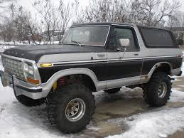 bronco jeep 2017 infantry6942 1979 ford bronco specs photos modification info at