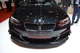 last car ever made 2017 geneva is this the hottest bmw m240i ever made