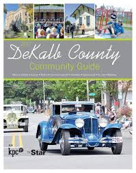 2017 dekalb county community guide by kpc media group issuu