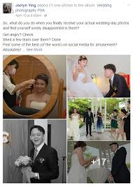Wedding Photographer Meme - todayonline after online infamy wedding photographer apologises