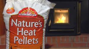 Pellet Stoves Home Depot Pennington Fuel Pellets Walmart Com