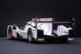porsche 919 2015 porsche 919 hybrid lines up for wec autovolt magazine