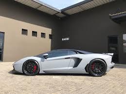 lamborghini gray matte gray lamborghini aventador adv10 0 m v2 sl concave wheels