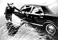 Chappaquiddick Cia Chappaquiddick Triangle Claims Another Victim