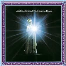a album by barbra streisand on apple