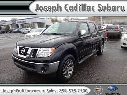 nissan frontier running boards used 2014 nissan frontier sl for sale in the florence ky