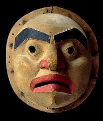 moon mask civilization ca haida haida masks