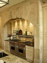 Kitchen Range Hood Ideas Kitchen