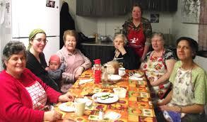cuisine de groupe la cuisine collective la cuisine collective de granby with la