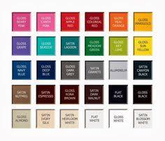 Valspar Satin Spray Paint - spray paint color choices valspar rustoleum and krylon diy
