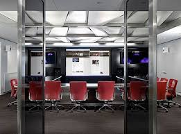 Conference Room Lighting Video Conferencing Lam Partners Architectural Lighting Design