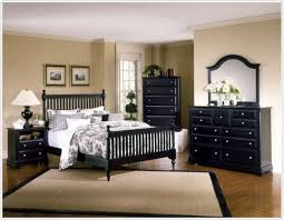 Black Wicker Furniture Bedroom Make Your Bedroom More Cozy With Rattan Bedroom Furniture
