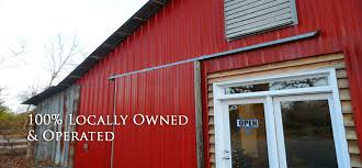 welcome to red barn herb farms