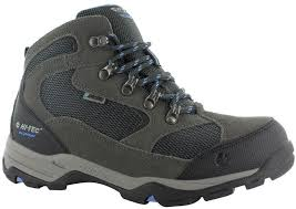 s waterproof boots uk waterproof s walking boots hi tec europe