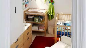aménager la chambre de bébé amenager chambre bebe 8m2