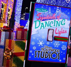 Osborne Family Spectacle Of Dancing Lights 2014 Osborne Family Spectacle Of Dancing Lights At Hollywood