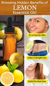 Essential Oils For Hair Loss Benefits Of Lemon Essential Oil And Different Methods To Use It
