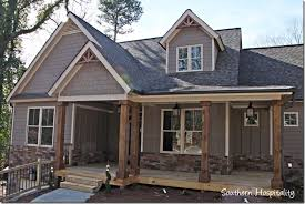 lake house exterior colors design ideas gyleshomes com