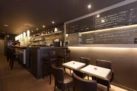 is interior architects project bar terroir