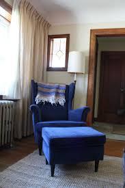 ikea sarah skry karlstad sofa strandmon wing back chair idolza