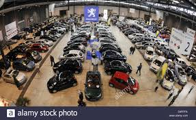 peugeot second hand car dealers the 105th southern baden second hand car market on the compounds