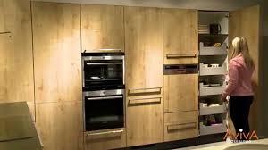 cuisine aviva cuisines aviva des espaces de stockage astucieux