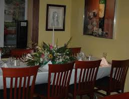 Feng Shui Dining Room Decorating Tips For A New Home - Dining room feng shui