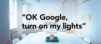 Turn Lights On Connects With The Google Assistant U2013 Lifx Com