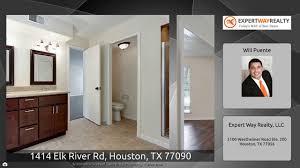 Homes For Rent In Houston Texas 77090 1414 Elk River Rd Houston Tx 77090 Youtube
