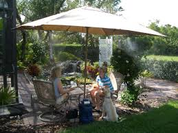 Diy Patio Mister by Portable Misting Systems Portable Misters