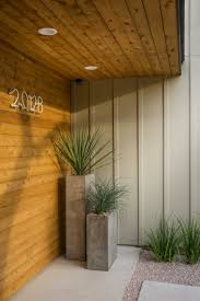 Deco Mur Exterieur Jardinière Béton 27 Idées Sympas Pour Un Extérieur Moderne