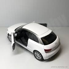 audi a1 model car audi a1 1 36 diecast model car free shipping scale floor