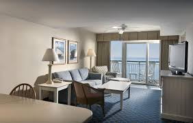 two bedroom suites in myrtle beach two bedroom suite living room with view ordinary 2 bedroom