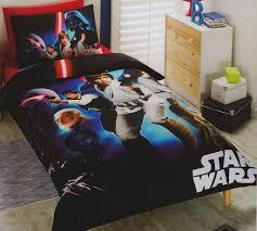 star wars a new hope quilt cover set star wars bedding kids