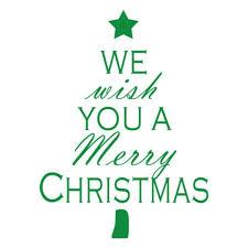 green dsu christmas tree window wall sticker rosegal com dsu christmas tree window wall sticker
