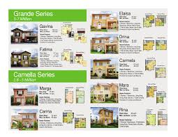 camella la brisa cebu real estate condo house and lot for sale camella la brisa house for sale camella la brisa