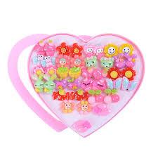 clip on earrings for kids aliexpress buy 20pcs lovely children jewelry baby