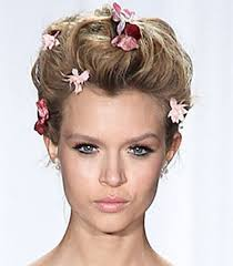 floral hair accessories floral hair accessories hair jewelry top hair trends for