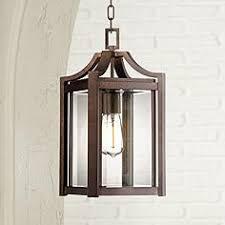 Outdoor Hanging Lighting Fixtures Modern Hanging Lantern Light Fixtures Ls Plus