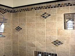 bathroom tiles arrangement interior design