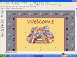 time children u0027s book template