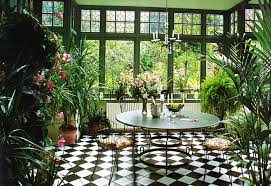 The Best Interior Design Ideas For Your Conservatory DesignRulz - Conservatory interior design ideas