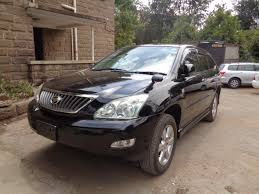 lexus harrier 2010 toyota harrier black u2013 carmax east africa ltd