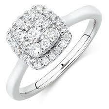 white gold promise rings promise rings diamond promise rings for men women michael