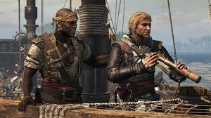 Assassin S Creed Black Flag Gameplay Assassin U0027s Creed 4 Black Flag Dlc Freedom Cry Enthält Hinweise